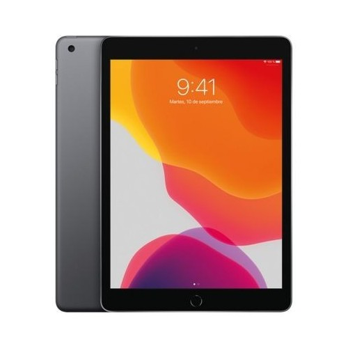 "Ipad 2019 10.2"" 32GB MW742TY/A Wifi Space Gray"