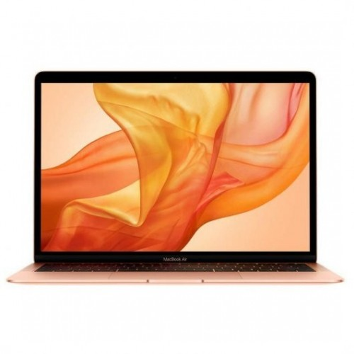 Macbook Air 13 MREE2Y/A i5 8GB 128SSD Touch Oro