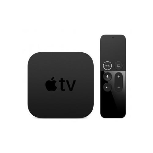 Apple Tv 32Gb 4Th Generacion MR912HY/A