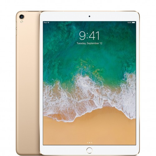 Ipad Pro 10.5 64Gb Wifi Cellular MQF12TY/A Gold