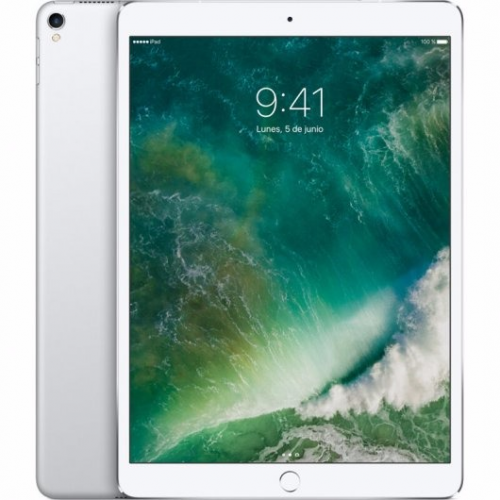 "Ipad Pro 10.5"" 64Gb Wifi Cellula MQF02TY/A Silver"