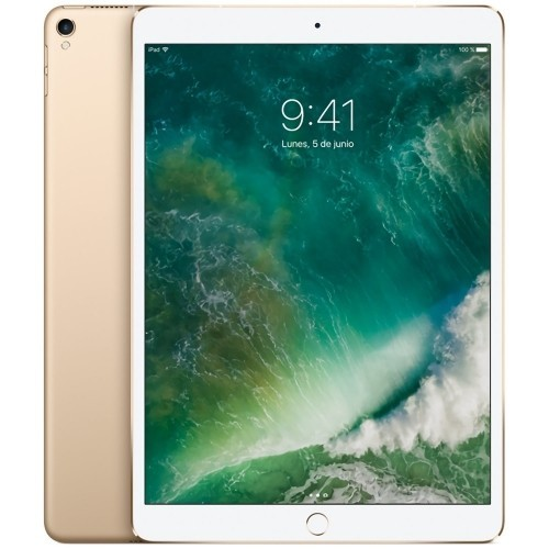 Ipad Pro 10.5 Wifi 512GB MPGK2TY/A Gold