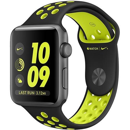 Apple Watch Nike + 38MM MP082ZP/A