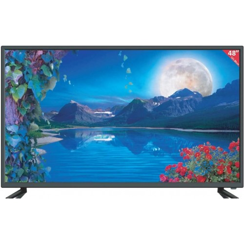 "TV Blualta 48"" BL-F50S /LED/FHD/Smart TV"