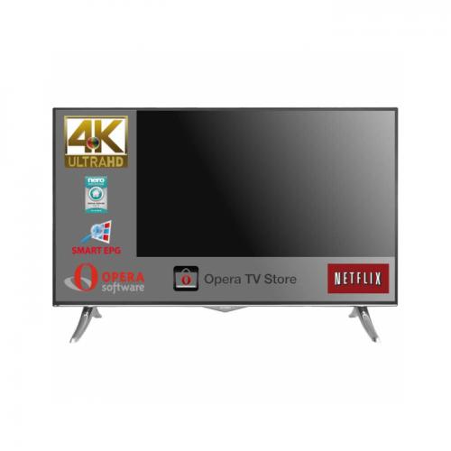 TV Telefunken 55 UMBRA55 /LED/4K/Smart TV/