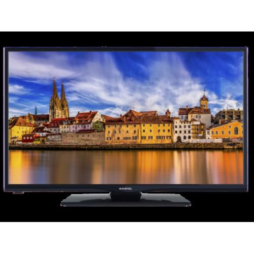 TV Sunfeel 32 32SU187SMB /LED/HD/Smart TV/BT/