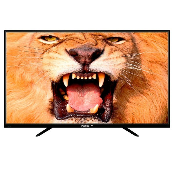 "TV Nevir 65"" NVR-7903 LED Ultra HD 4K"