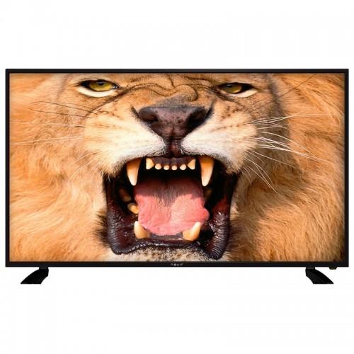 "TV Nevir 55"" NVR-7903 LED Ultra HD 4K"