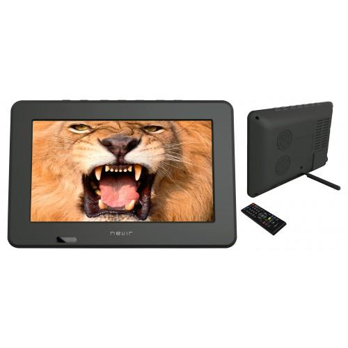 TV Nevir 7 NVR-7301 /LED/HD/Portatil