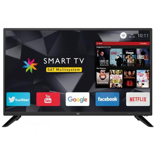 "TV Trevi 32"" LTV 3208 /HD/USB/Smart TV/Negro"