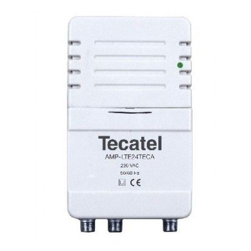 Amplificador Interior Tecatel 24dB 103DBUU LTE