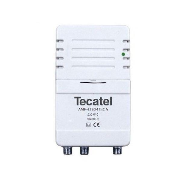 Amplificador Interior Tecatel 24dB 103DBUU LTE