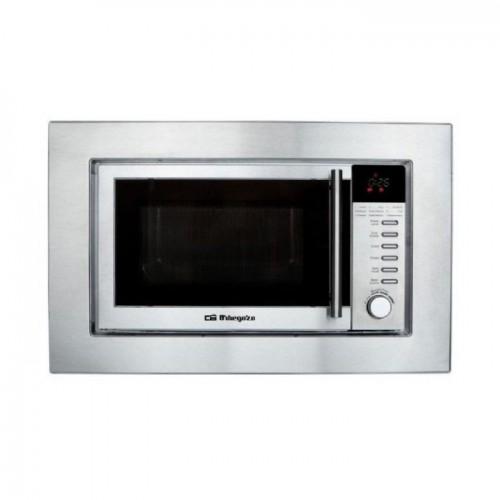 Microonda Orbegozo MIG2025 /20L/800W/Grill/Integral