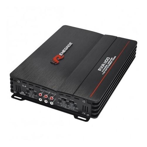 Amplificador Renegade RXA100 4 Canales 1100W