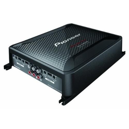 Amplificador Pioneer GM-D8604 4 CANALES 1200W