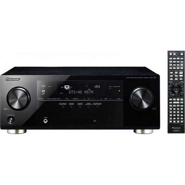 Amplificador Pioneer AV VSX-1021-K 7.1 HDMI