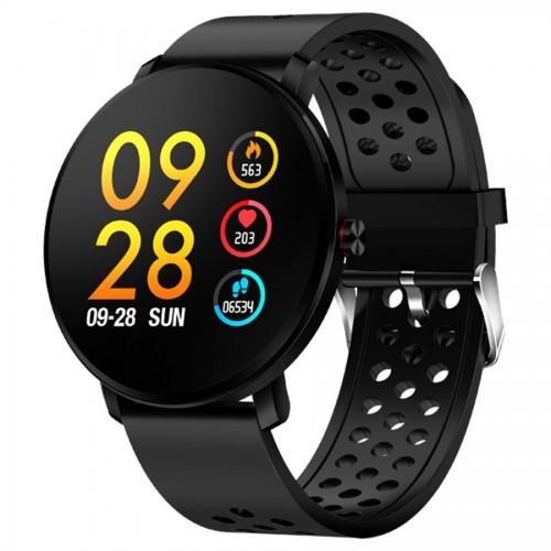 "SmartWacth Denver SW-171BLACK reloj inteligente Negro IPS 3,3 cm (1.3"")"
