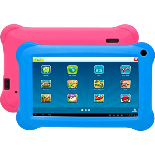 Tablet Denver TAQ-70353K Blue/Pink 8 GB Azul, Rosa