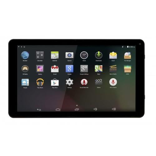 Tablet Denver TAQ-10283 16 GB Negro