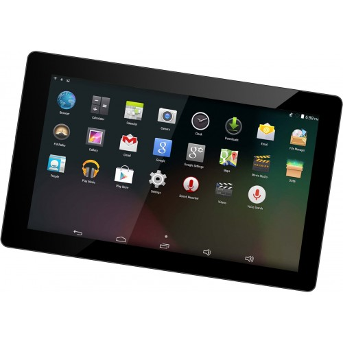 Tablet Denver TAQ-90082 8 GB Negro