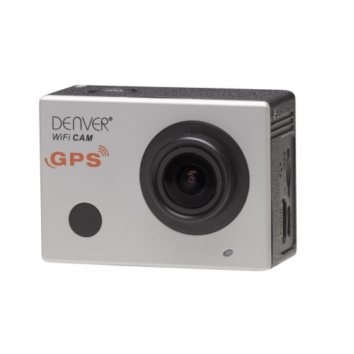 Cámara Denver ACG-8050W MK2 para deporte de acción Full HD CMOS 8 MP Wifi