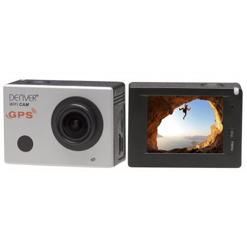 Denver ACG-8050W MK2 cámara para deporte de acción Full HD CMOS 8 MP Wifi