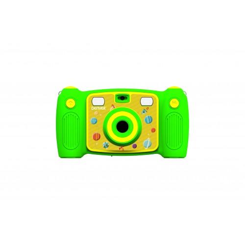 Denver KCA-1310GREENGERMAN cámara para deporte de acción Full HD 320 g