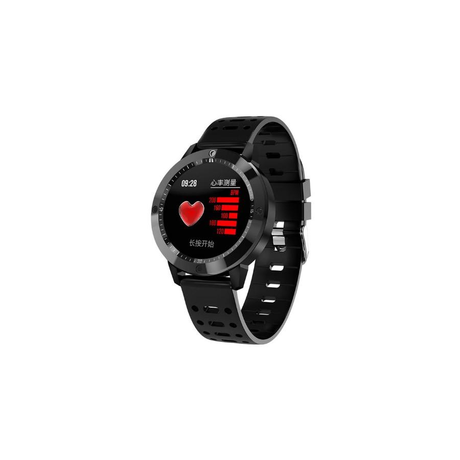 Smartwatch Topfit 1.3/Bt 4.0/Negro