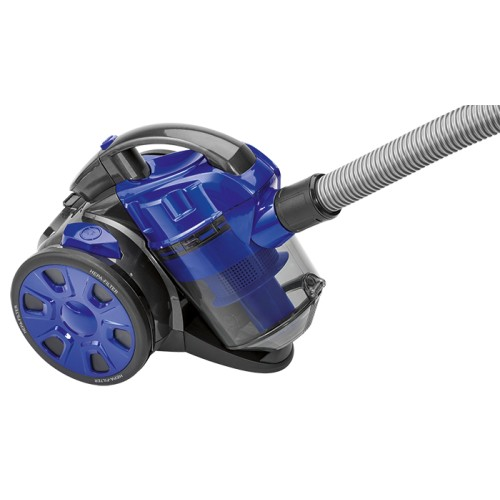 Aspiradora Clatronic BS1308 Cyclonica 700W Azul