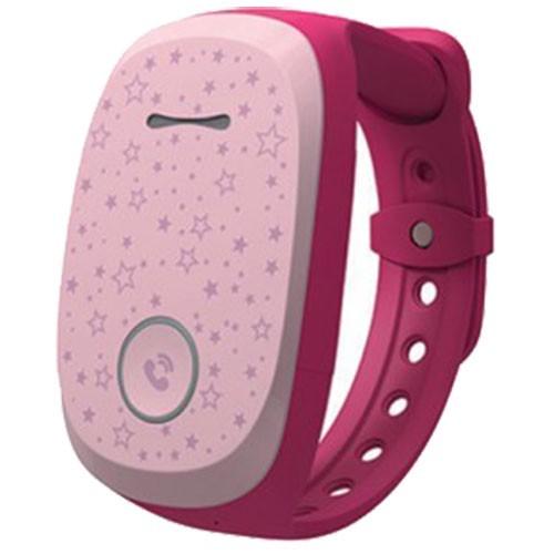 Smartwatch Lg Kizon W105T Pink