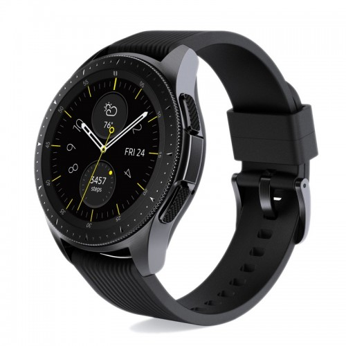 Smartwatch Samsung Galaxy Watch 42mm Wifi Gps Black