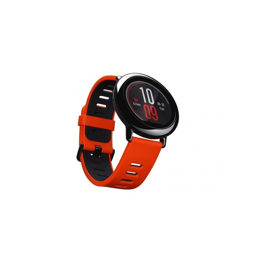 Smartwatch Amazfit Pace Red Sport Band