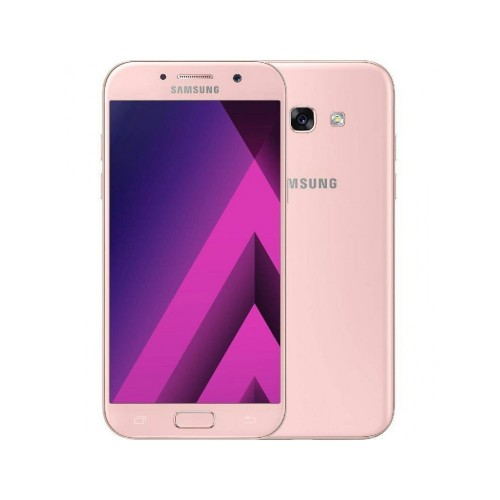 Movil Samsung Galaxy A3 2017 4.7 2GB 16GB Pink