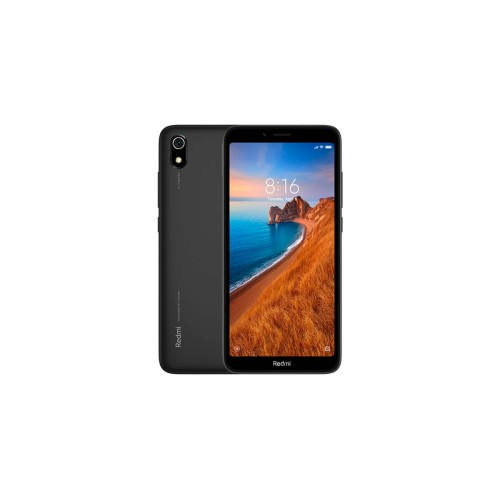 Movil Xiaomi Redmi 7A 5.45 2GB 16GB DS Black