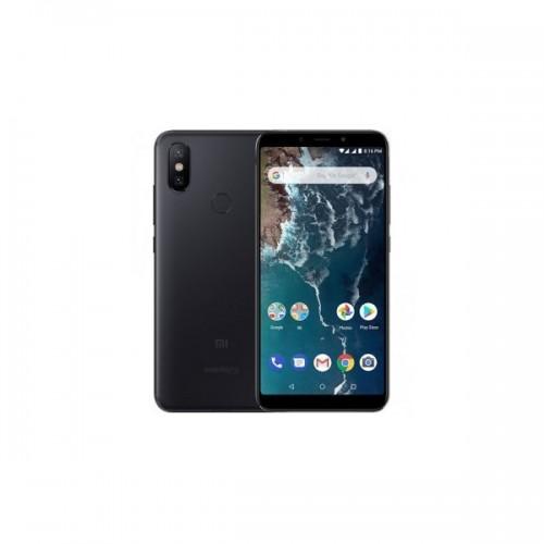 Movil Xiaomi Mi A2 5.99 4GB 32GB 12+20MP Black