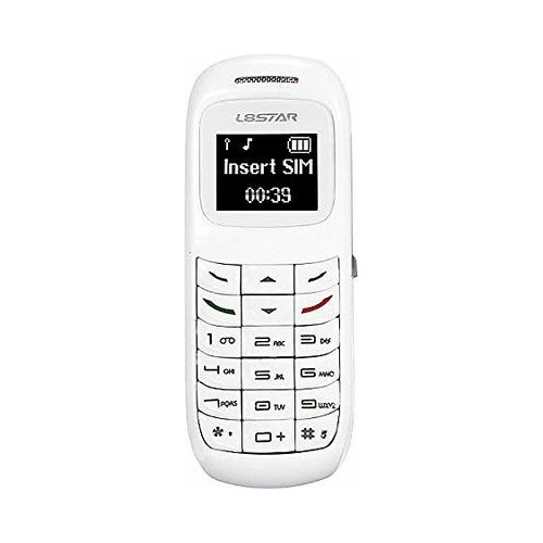 Movil Gtstar BM70 Mini Phone Withe