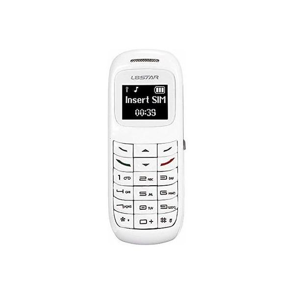Movil Gtstar BM70 Mini Phone Withe