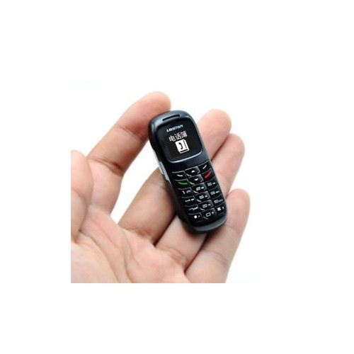 Movil Gtstar BM70 Mini Phone Black