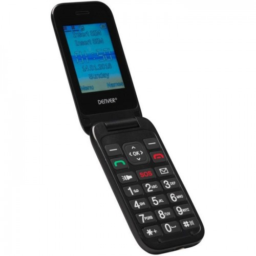 Movil Denver BAS-24200M 2.4 DS Tapa
