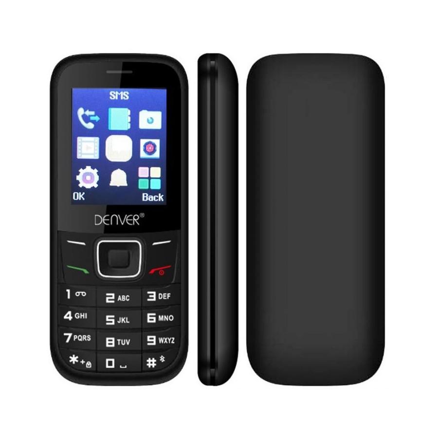 MOVIL DENVER FAS-18100M 1.77/DS/BLACK