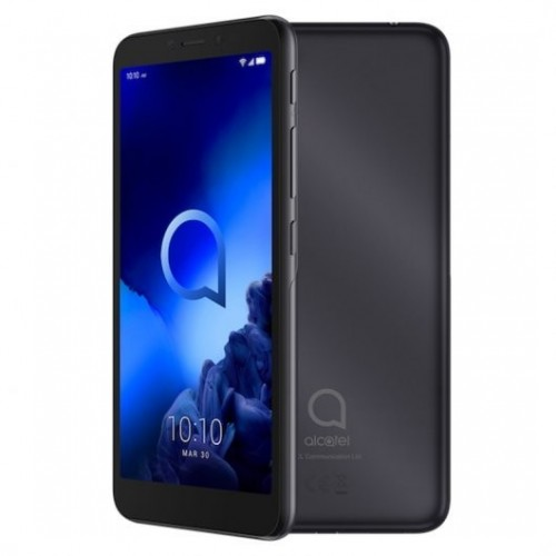 Movil Alcatel 1V 5.5 1GB 16GB DS Black