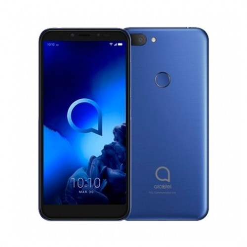 Movil Alcatel 1S 5.5 4GB 64GB DS Blue