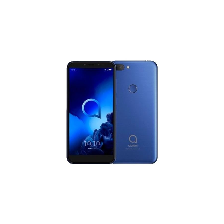 Movil Alcatel 1S 5.5 4GB 64GB DS Blue