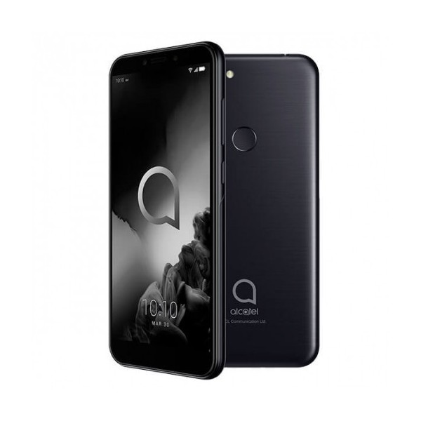 Movil Alcatel 1S 5.5 4GB 64GB DS Black