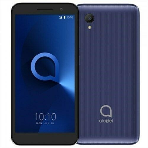 "Movil Alcatel 1 5"" 1GB 8GB DS Bluish Black"