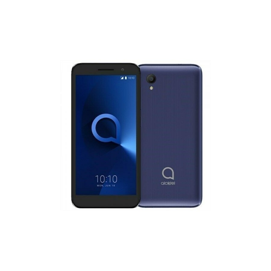 MOVIL ALCATEL 1 5 1GB 8GB DS BLUISH BLACK