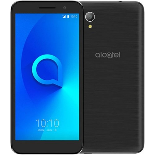 "Movil Alcatel 1 5"" 1GB 8GB DC Volcano Black"