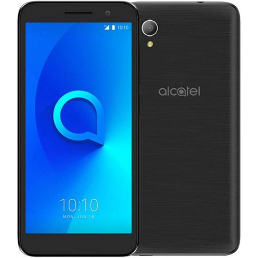 MOVIL ALCATEL 1 5 1GB 8GB DC VOLCANO BLACK