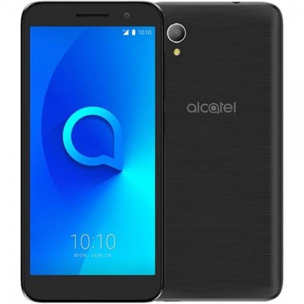 "Movil Alcatel 1 5"" 1GB 8GB DC Volcano Black"