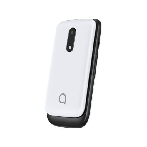 Movil Alcatel 2053D 2.4 Tapa Pure White